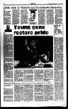Sunday Independent (Dublin) Sunday 20 February 2000 Page 33