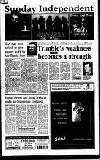 Sunday Independent (Dublin) Sunday 26 March 2000 Page 1