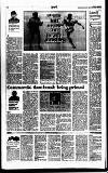 Sunday Independent (Dublin) Sunday 26 March 2000 Page 27