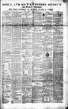 Poole & Dorset Herald Thursday 18 March 1852 Page 1