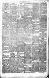 Poole & Dorset Herald Thursday 18 March 1852 Page 3