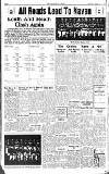 Drogheda Argus and Leinster Journal Saturday 04 March 1950 Page 6