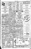 Drogheda Argus and Leinster Journal Saturday 04 November 1950 Page 8