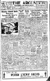 Drogheda Argus and Leinster Journal Saturday 18 November 1950 Page 1