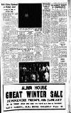Drogheda Argus and Leinster Journal Saturday 09 January 1960 Page 5