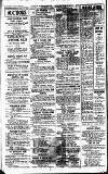 Drogheda Argus and Leinster Journal Saturday 08 February 1964 Page 6