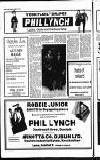 PHIL LYNC
