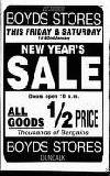 Drogheda Argus and Leinster Journal Friday 01 January 1988 Page 5