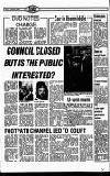 Drogheda Argus and Leinster Journal Friday 29 January 1988 Page 10