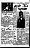 Drogheda Argus and Leinster Journal Friday 29 January 1988 Page 12