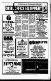 Drogheda Argus and Leinster Journal Friday 29 January 1988 Page 20