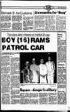 RAMS CAR