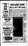 Drogheda Argus and Leinster Journal Friday 06 January 1989 Page 10