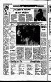 Drogheda Argus and Leinster Journal Friday 06 January 1989 Page 18