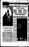 Drogheda Argus and Leinster Journal Friday 06 January 1989 Page 26
