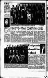 Drogheda Argus and Leinster Journal Friday 06 January 1989 Page 28