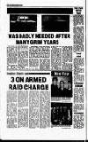 Drogheda Argus and Leinster Journal Friday 13 January 1989 Page 12