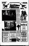 Drogheda Argus and Leinster Journal Friday 13 January 1989 Page 16