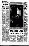 Drogheda Argus and Leinster Journal Friday 13 January 1989 Page 18