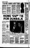 Drogheda Argus and Leinster Journal Friday 13 January 1989 Page 40
