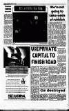 Drogheda Argus and Leinster Journal Friday 27 January 1989 Page 8