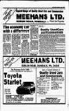 Drogheda Argus and Leinster Journal Friday 27 January 1989 Page 9