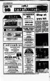 Drogheda Argus and Leinster Journal Friday 27 January 1989 Page 20