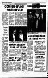 Drogheda Argus and Leinster Journal Friday 27 January 1989 Page 24