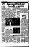 Drogheda Argus and Leinster Journal Friday 27 January 1989 Page 26