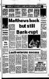 Drogheda Argus and Leinster Journal Friday 27 January 1989 Page 33