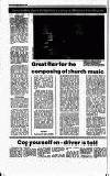 Drogheda Argus and Leinster Journal Friday 14 April 1989 Page 10
