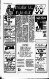 Drogheda Argus and Leinster Journal Friday 14 April 1989 Page 12