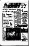 Drogheda Argus and Leinster Journal Friday 14 April 1989 Page 14