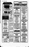 Drogheda Argus and Leinster Journal Friday 14 April 1989 Page 20
