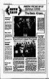 Drogheda Argus and Leinster Journal Friday 03 November 1989 Page 4