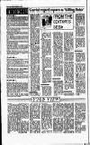 Drogheda Argus and Leinster Journal Friday 03 November 1989 Page 6