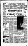 Drogheda Argus and Leinster Journal Friday 03 November 1989 Page 12