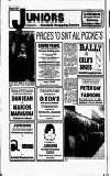 Drogheda Argus and Leinster Journal Friday 03 November 1989 Page 14