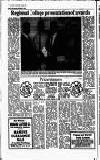 Drogheda Argus and Leinster Journal Friday 03 November 1989 Page 16