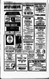 Drogheda Argus and Leinster Journal Friday 03 November 1989 Page 22