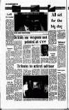 Drogheda Argus and Leinster Journal Friday 03 November 1989 Page 26