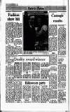 Drogheda Argus and Leinster Journal Friday 03 November 1989 Page 28