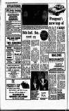 Drogheda Argus and Leinster Journal Friday 03 November 1989 Page 30