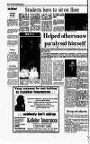Drogheda Argus and Leinster Journal Friday 22 December 1989 Page 8