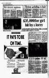 Drogheda Argus and Leinster Journal Friday 22 December 1989 Page 14