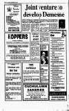 Drogheda Argus and Leinster Journal Friday 22 December 1989 Page 16