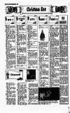 Drogheda Argus and Leinster Journal Friday 22 December 1989 Page 20