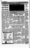 Drogheda Argus and Leinster Journal Friday 22 December 1989 Page 34