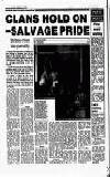 Drogheda Argus and Leinster Journal Friday 22 December 1989 Page 38