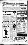 Drogheda Argus and Leinster Journal Friday 11 September 1992 Page 32